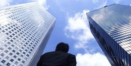 企業が業績を大空に向かって大きくアップさせるためのヒントがここに